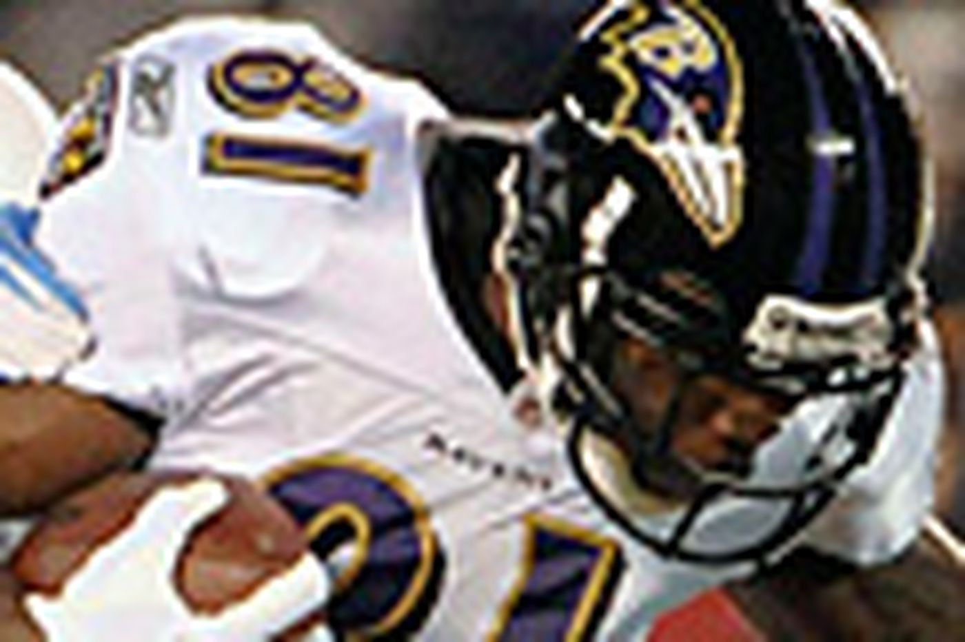 Ravens' Boldin has knee surgery