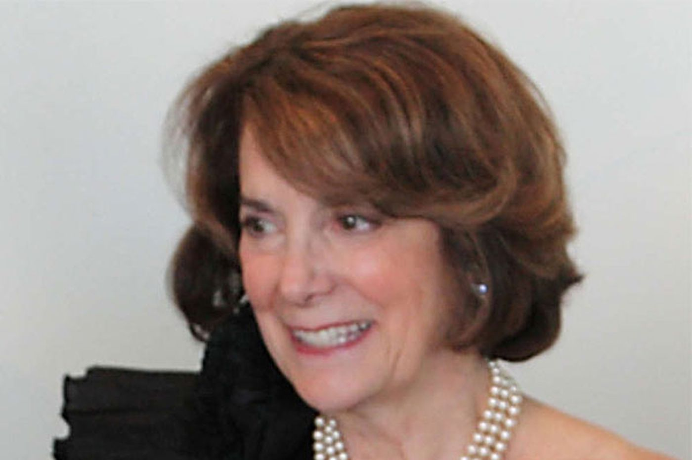 Political judo: Marjorie Margolies turns weakness to strength