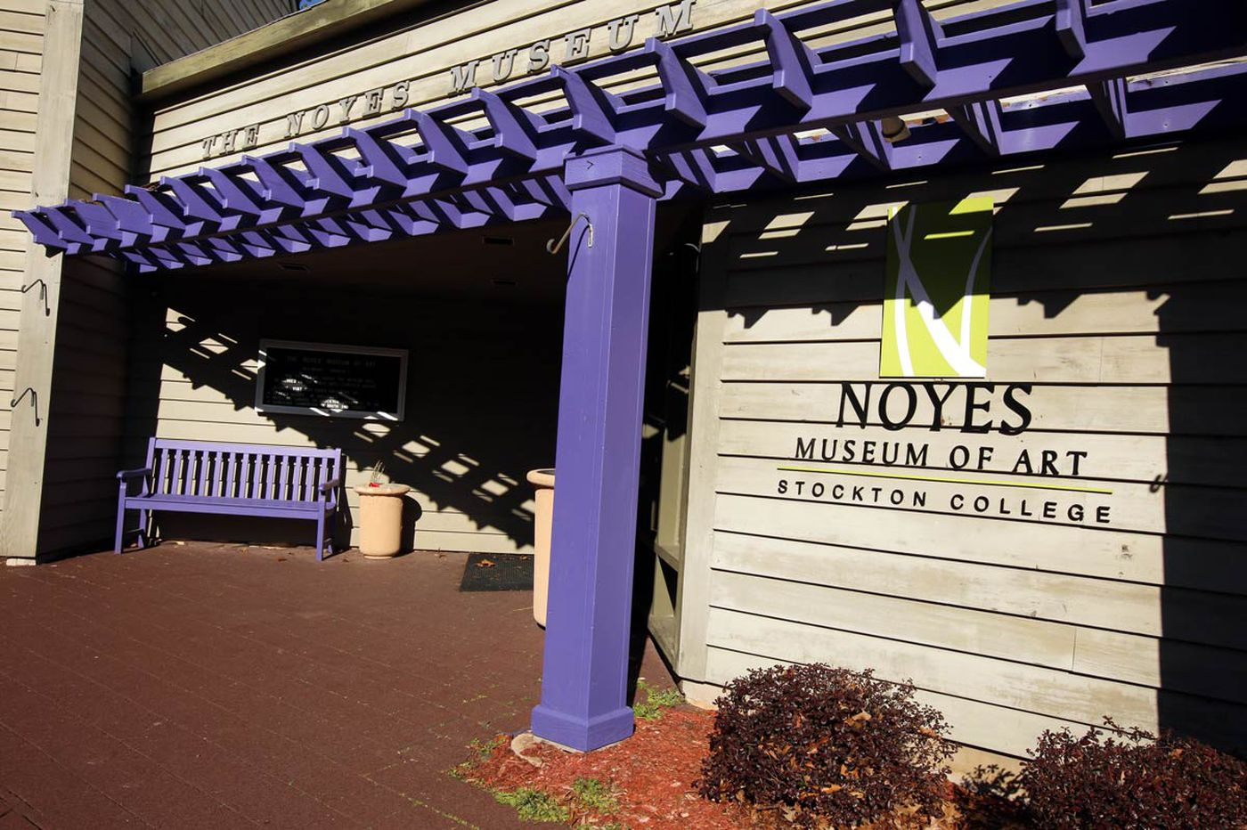 Noyes Museum becomes part of Stockton University