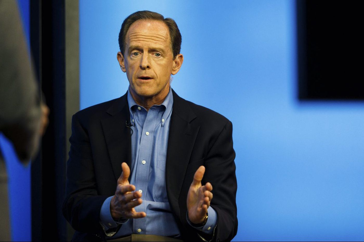 Why Pat Toomey has become a key voice on GOP health bill