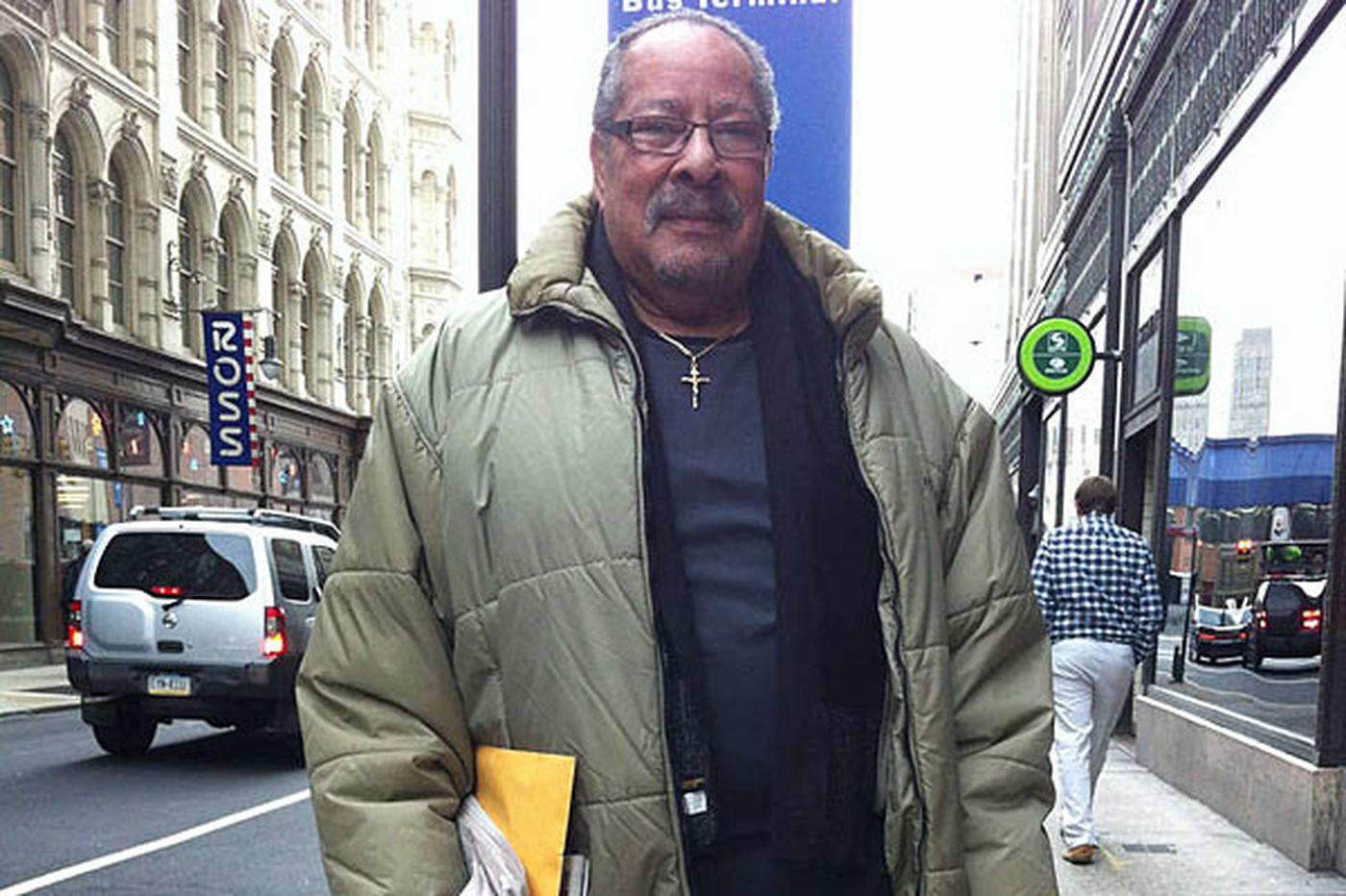 Ronnie Polaneczky: ABSURDIST COMEDY: WAITING FOR THE DOUGH