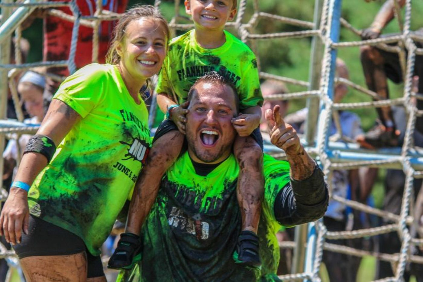 Mud run, 'Hamlet,' and more things to do down the Shore from July 28 to 30