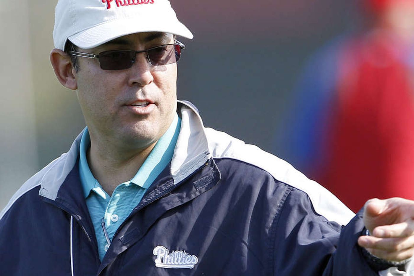 Phillies sources: Former GM Ruben Amaro Jr. taking analyst role with NBC Sports Philadelphia