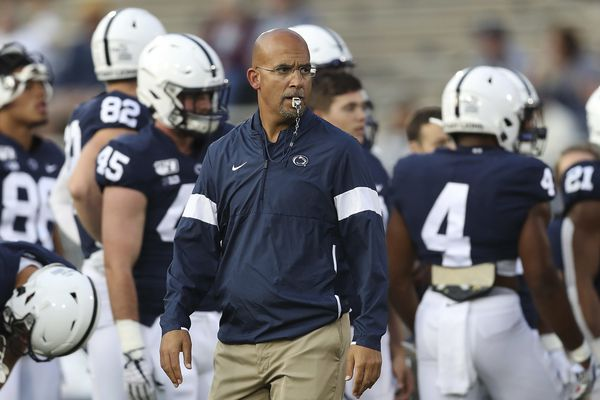 Penn State-Purdue football: Start time, how to watch and stream
