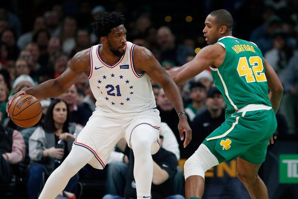 Destination: Sixers? Well, sort of. | Marcus Hayes