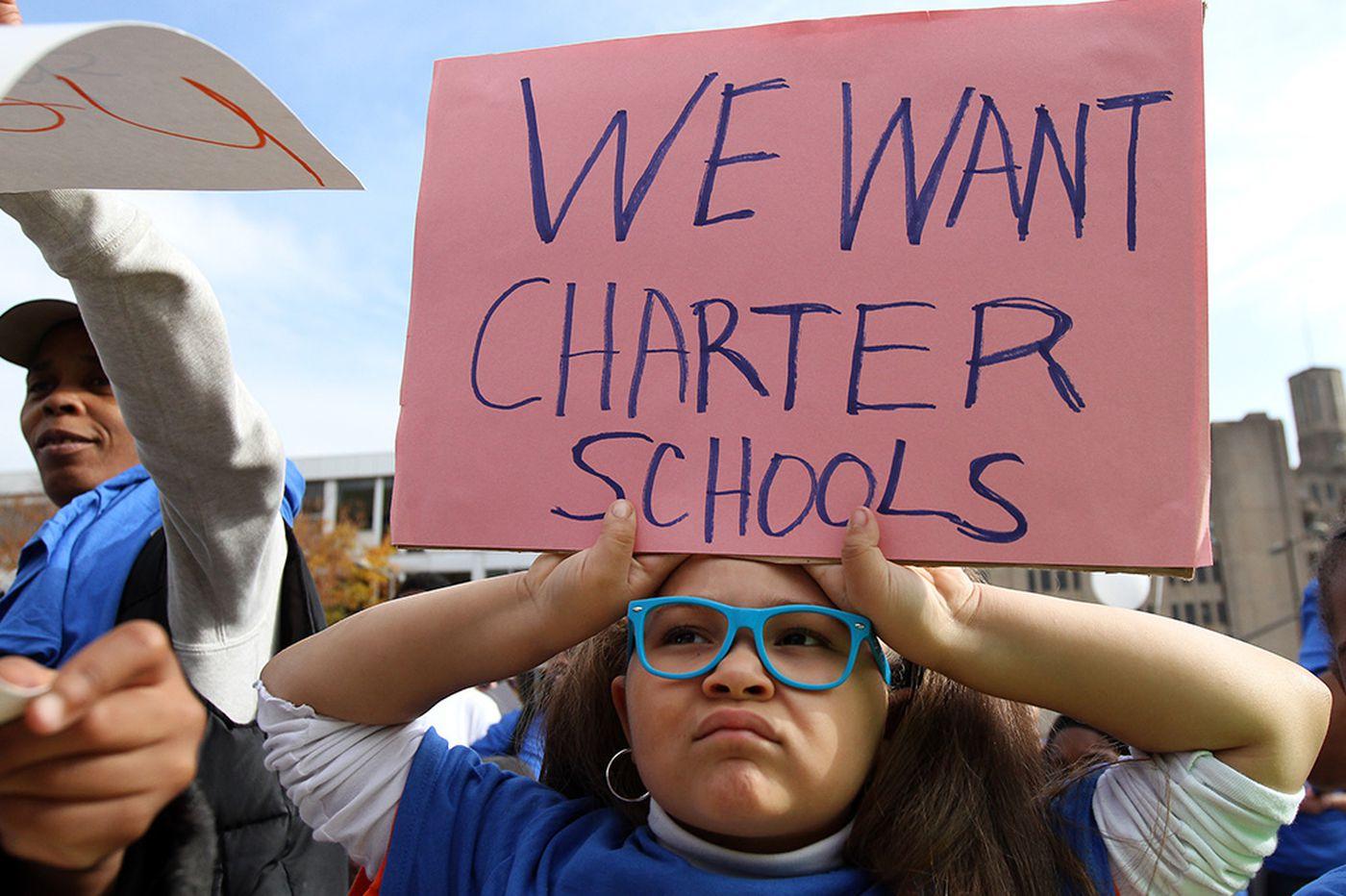 DN Editorial: The charter-school lie