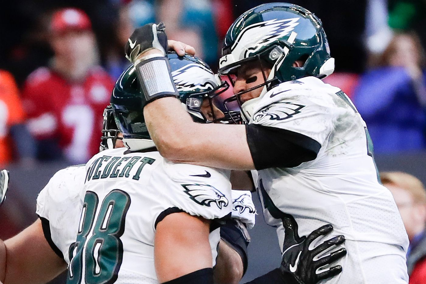 How Much Influence Will Carson Wentz Have In The Eagles Draft