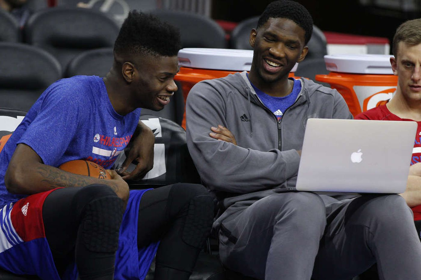 Does Sixers closing door on Norvel Pelle open it for a Nerlens Noel return?
