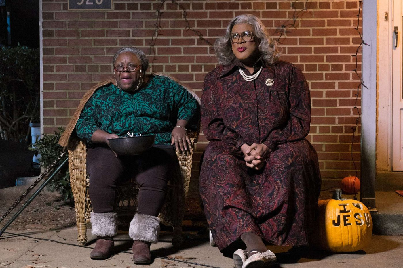7 days of things to do, March 17 to 23: See Tyler Perry's Madea, listen to Lidia Bastianich