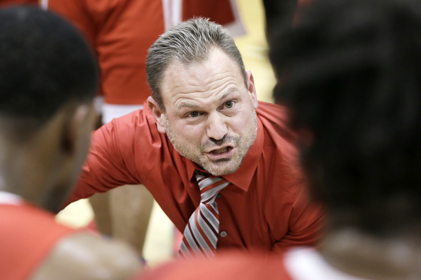 Delsea coach Tom Freeman sets example in face of cancer fight