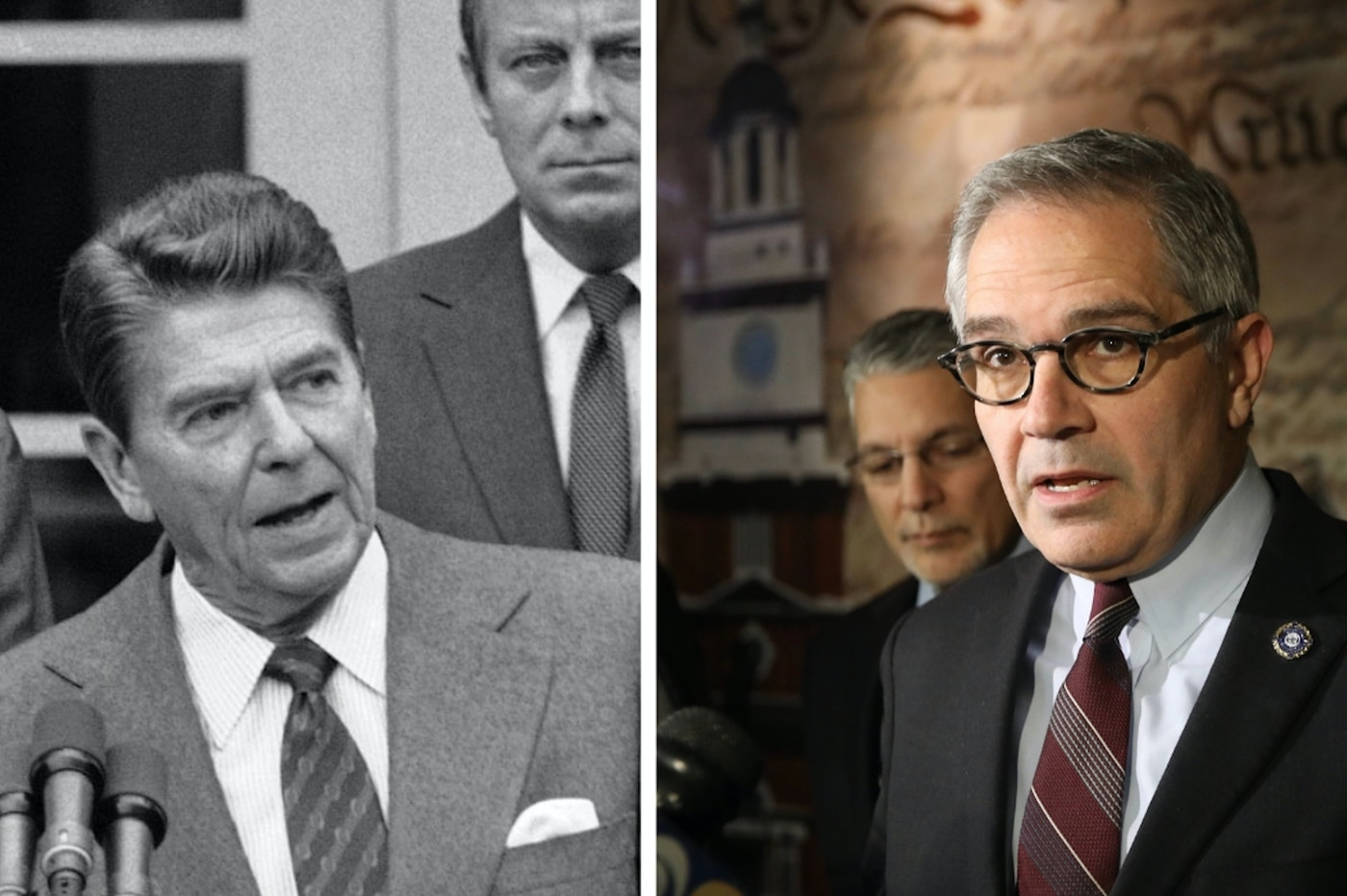 DA Krasner should take a page from Reagan's playbook: Cut budgets to enshrine your legacy | Opinion