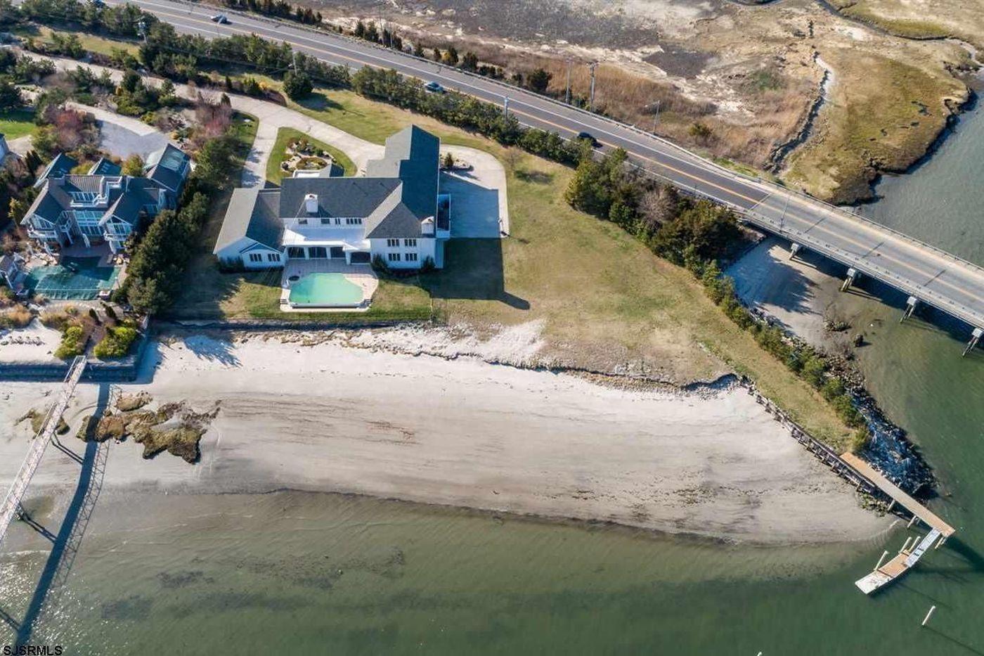 Shore Envy: Three multimillion-dollar stunners in Longport