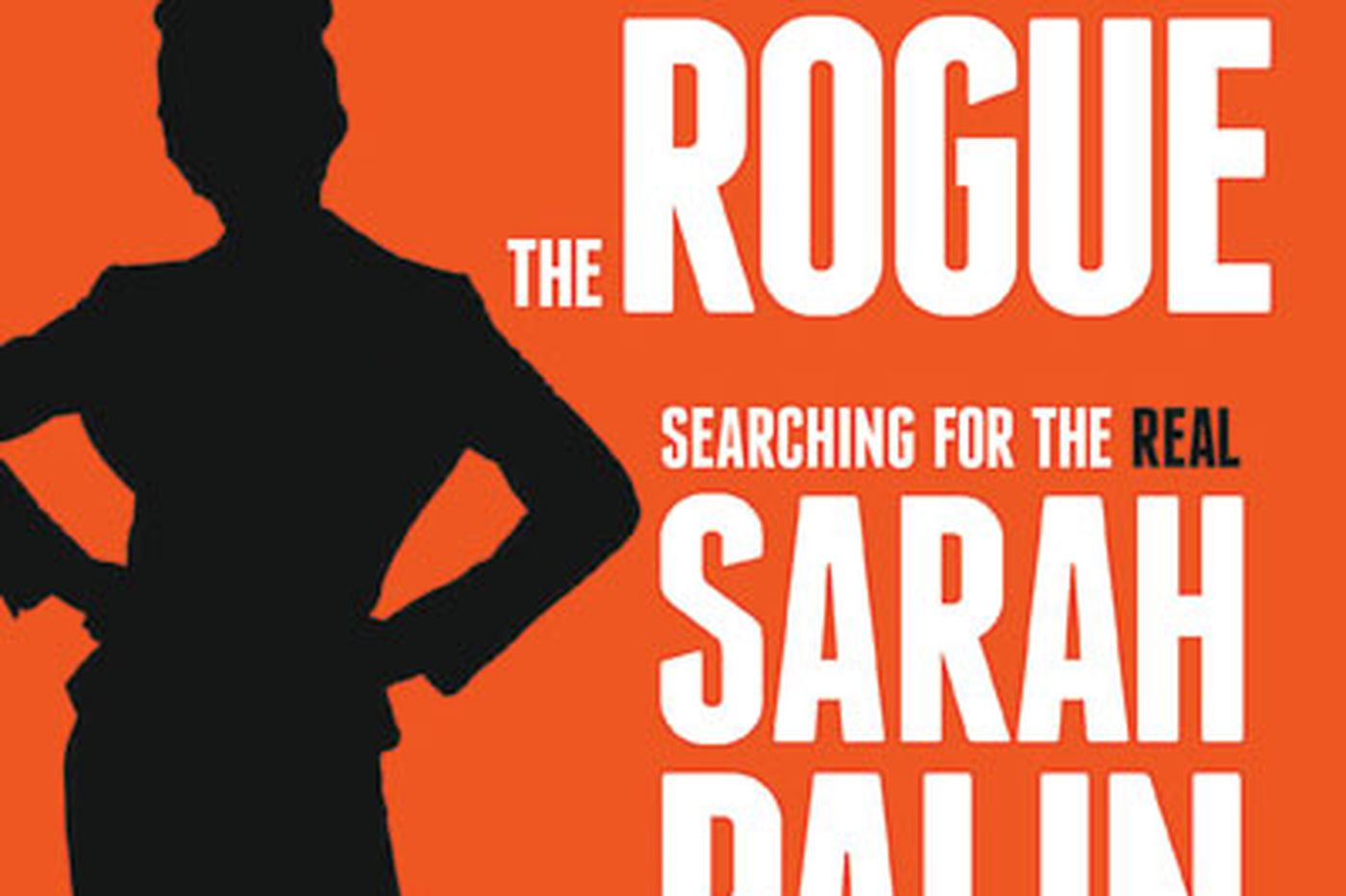 'The Rogue': Pummeling Palin with trash talk