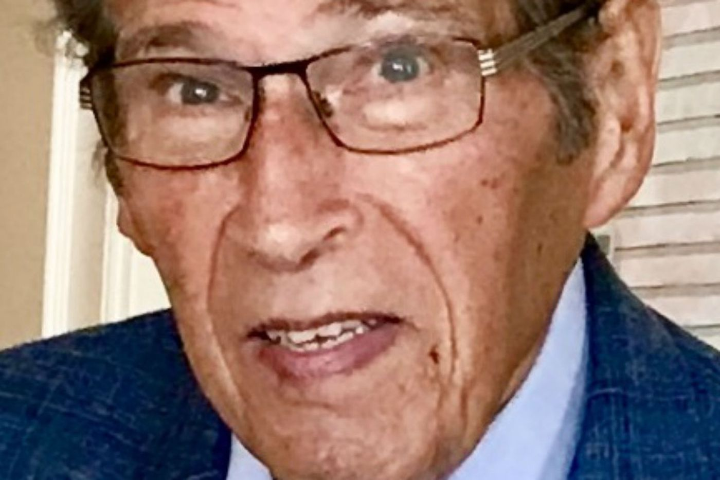 Harold A. Sorgenti, 84, Philly business and civic leader