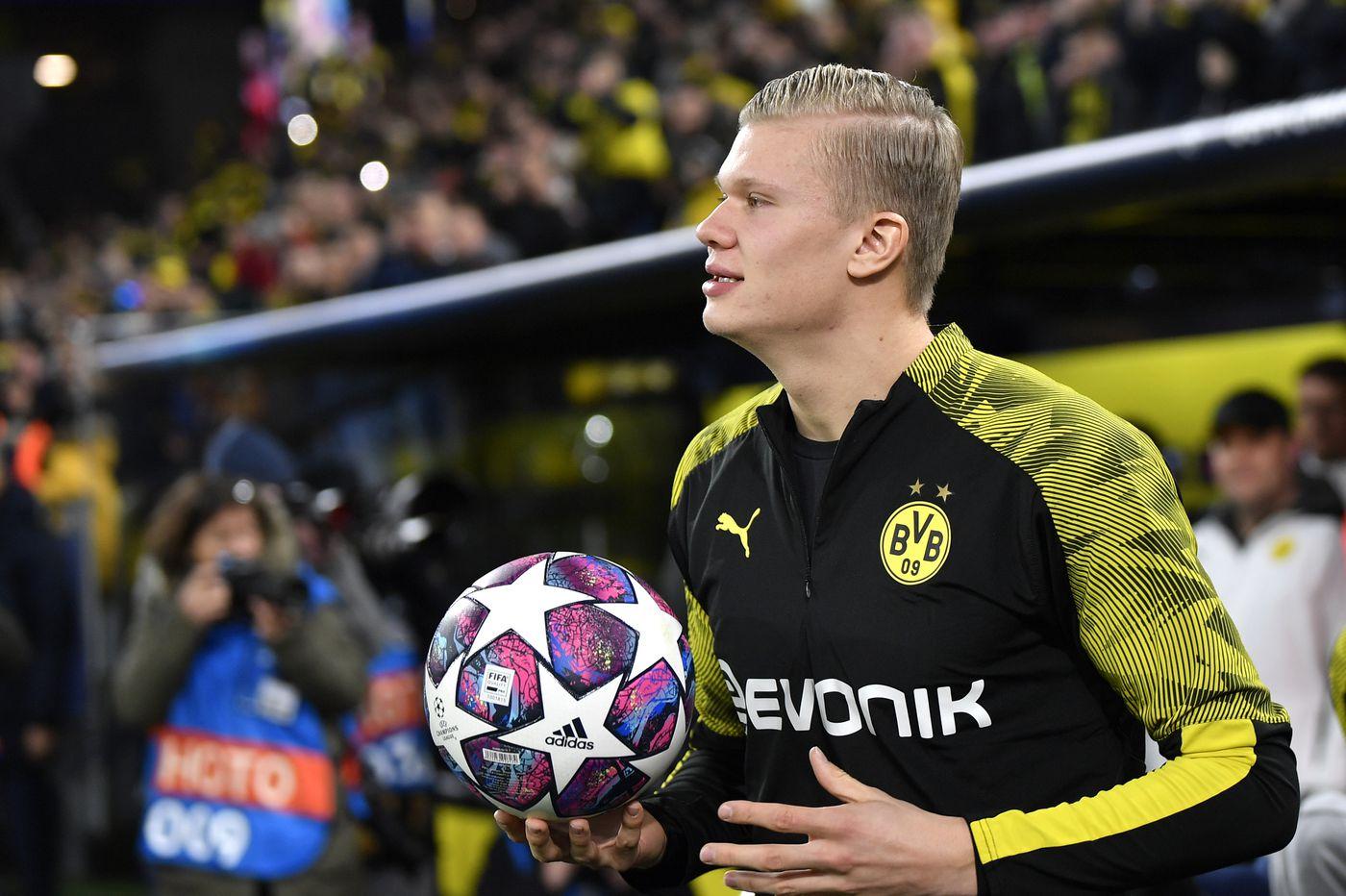 Soccer games to watch: Premier League, Champions League, Bundesliga