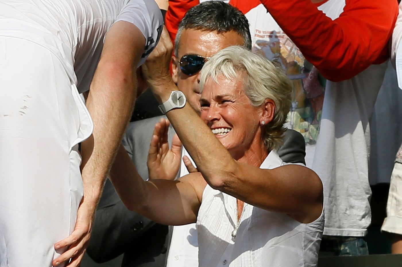 Philadelphia Freedoms hire Judy Murray, mother of Andy Murray
