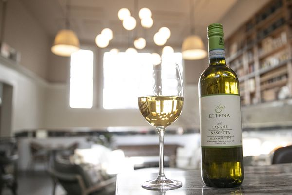 Break out of the state store's wine selection at Alimentari