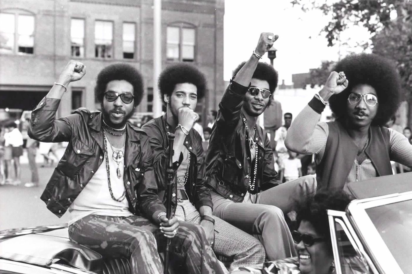 Fifty years later, the sole surviving member of Philly funk band Nat Turner Rebellion finally sees its debut album released