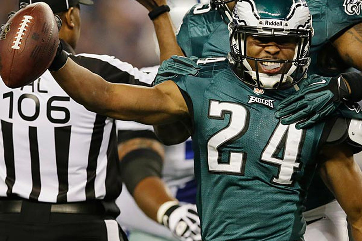 Another big step in Eagles' unlikely revival