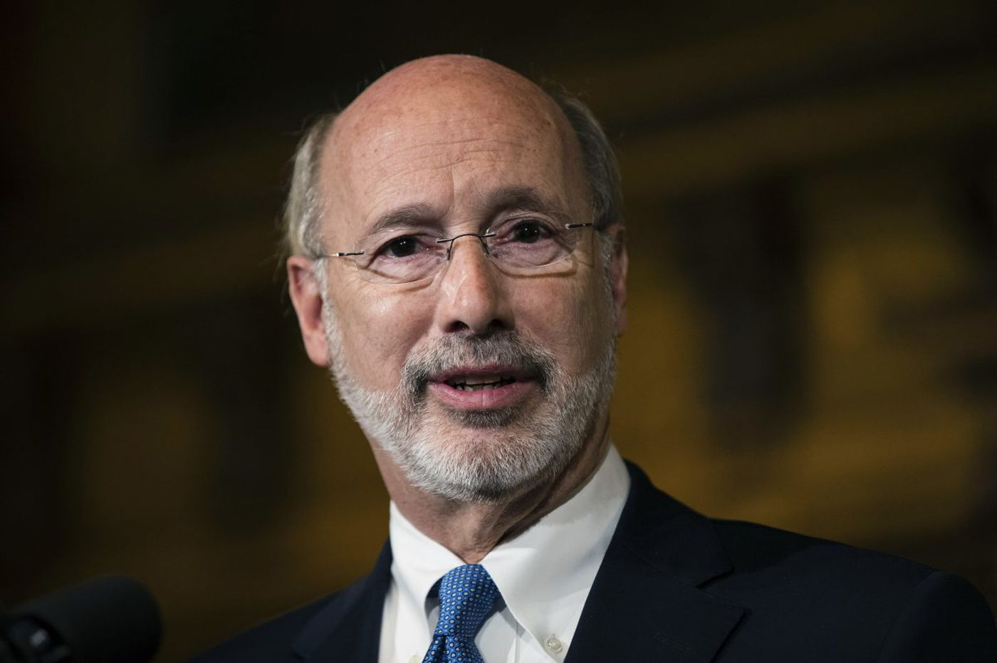 Gov. Wolf: Time for House Republicans to act on budget