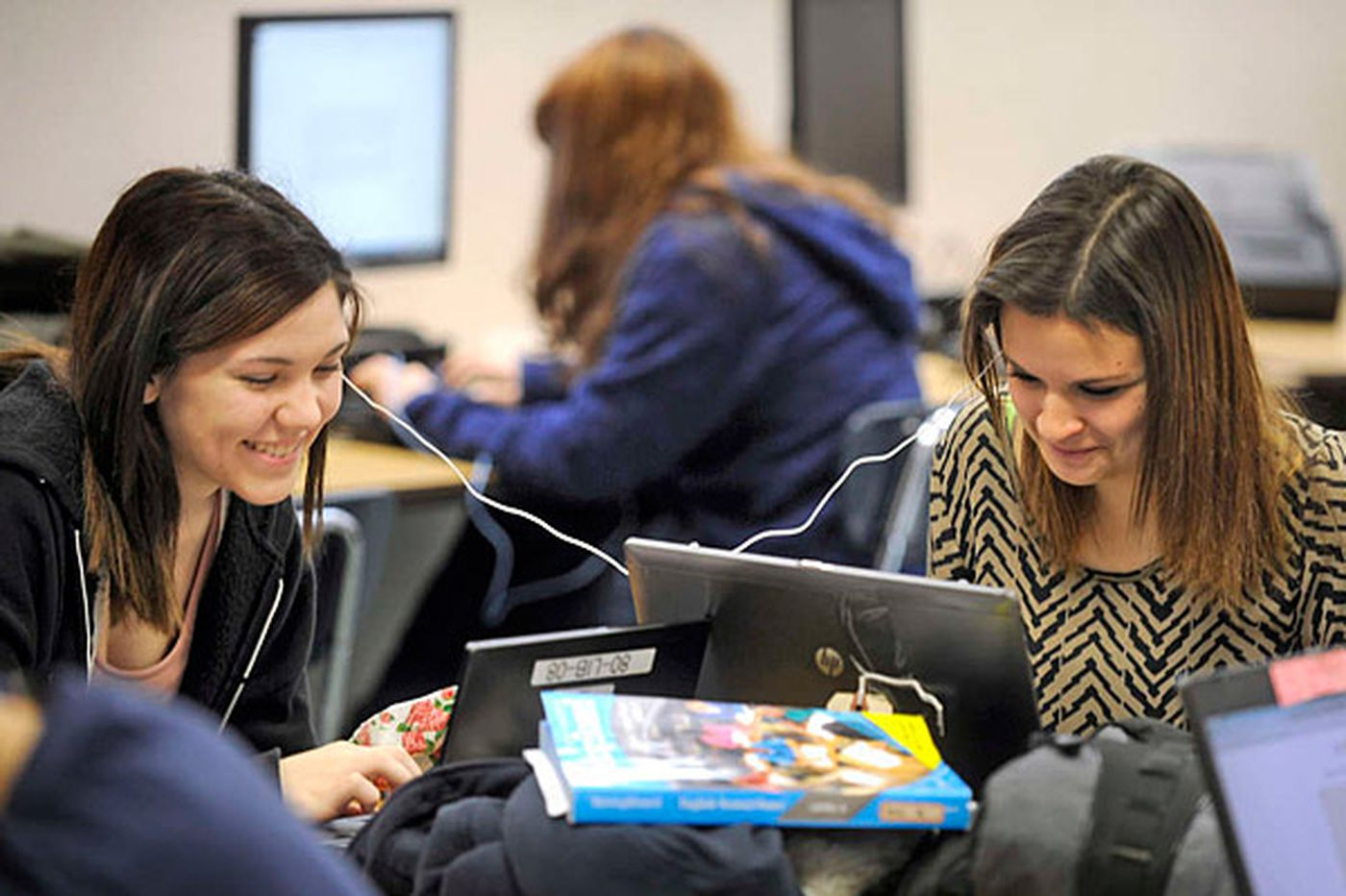 Quakertown district is a model for cyber education
