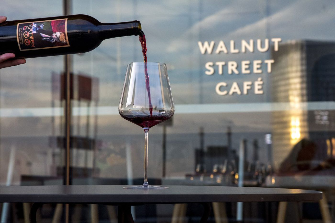 LaBan's favorite Philly Wine Week events