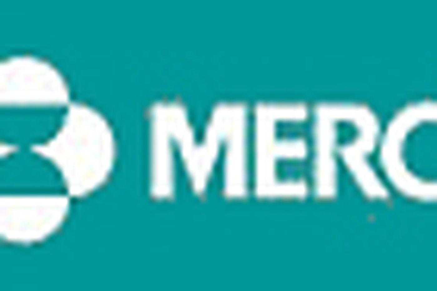 Merck withdraws childhood vaccine