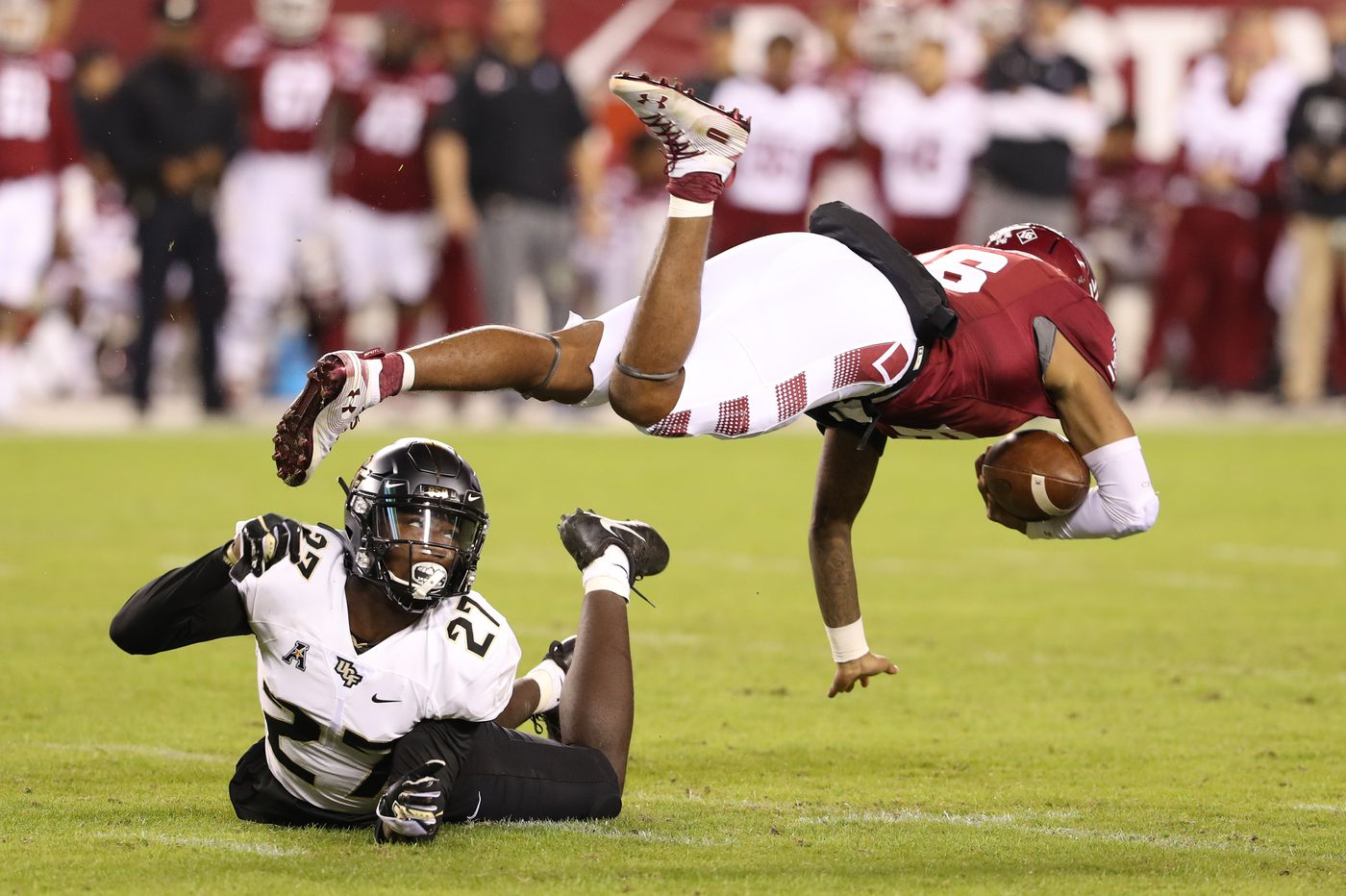 Hard questions pop up after Temple's UCF disaster | Mike Jensen