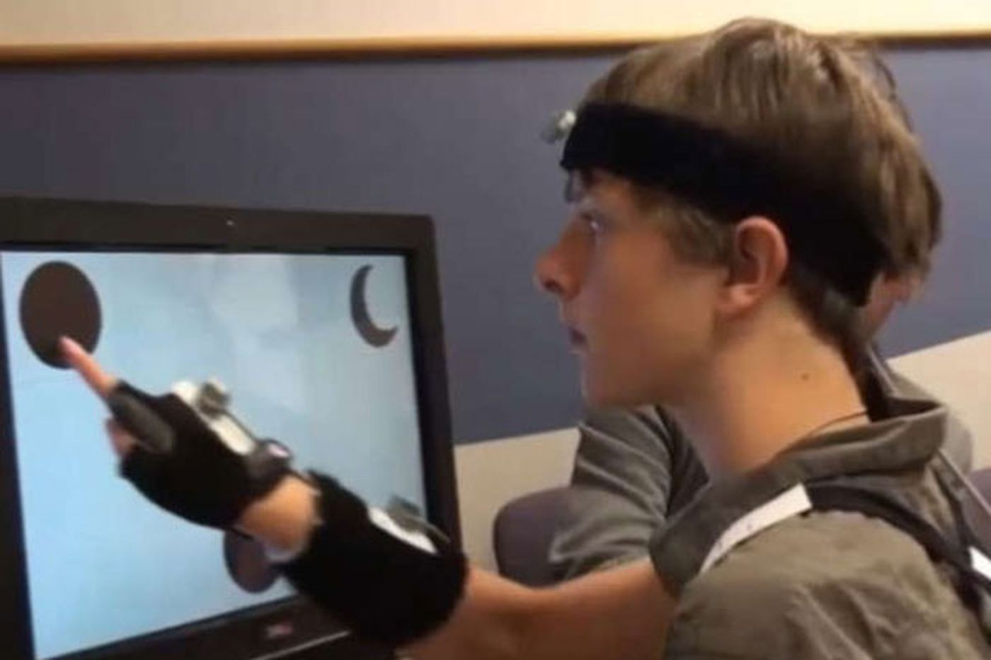 Studying movement and learning in autism