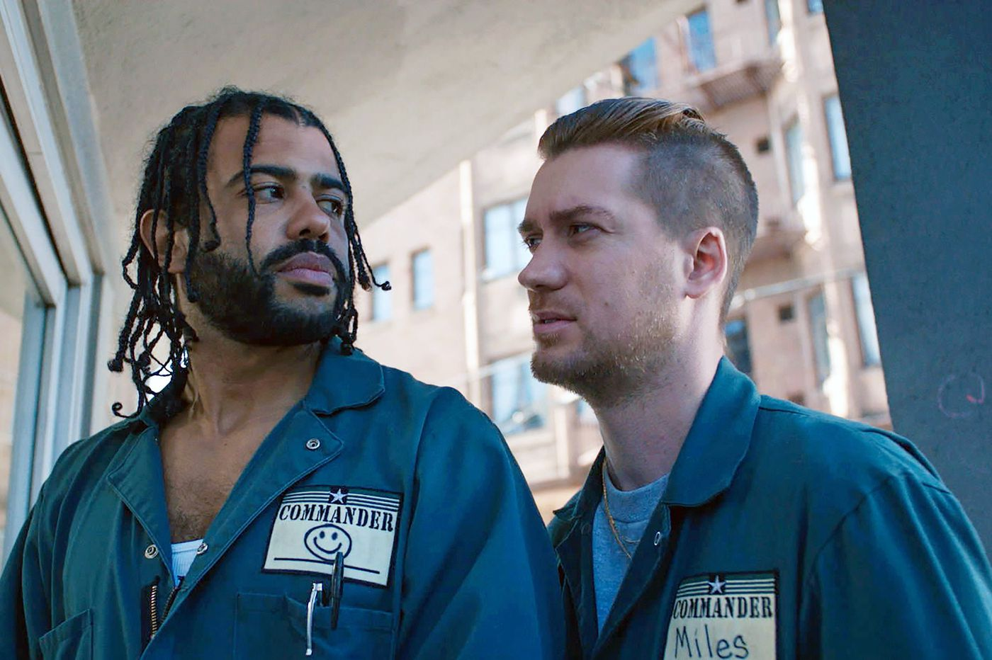 'Blindspotting': A buddy comedy with much on its mind