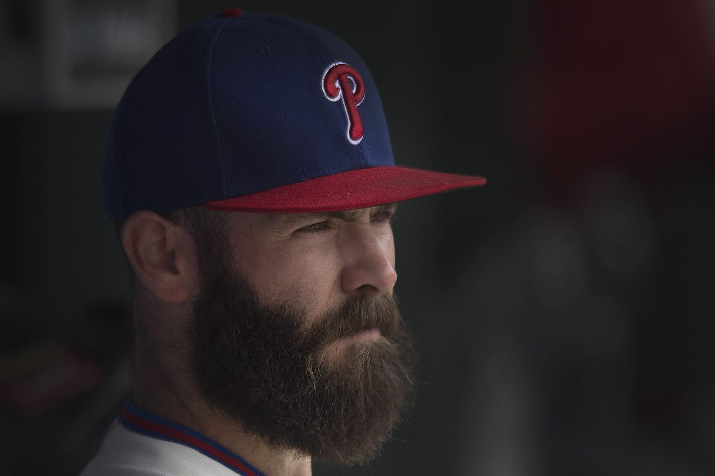 Phillies' Jake Arrieta has no problem with boos | Extra Innings
