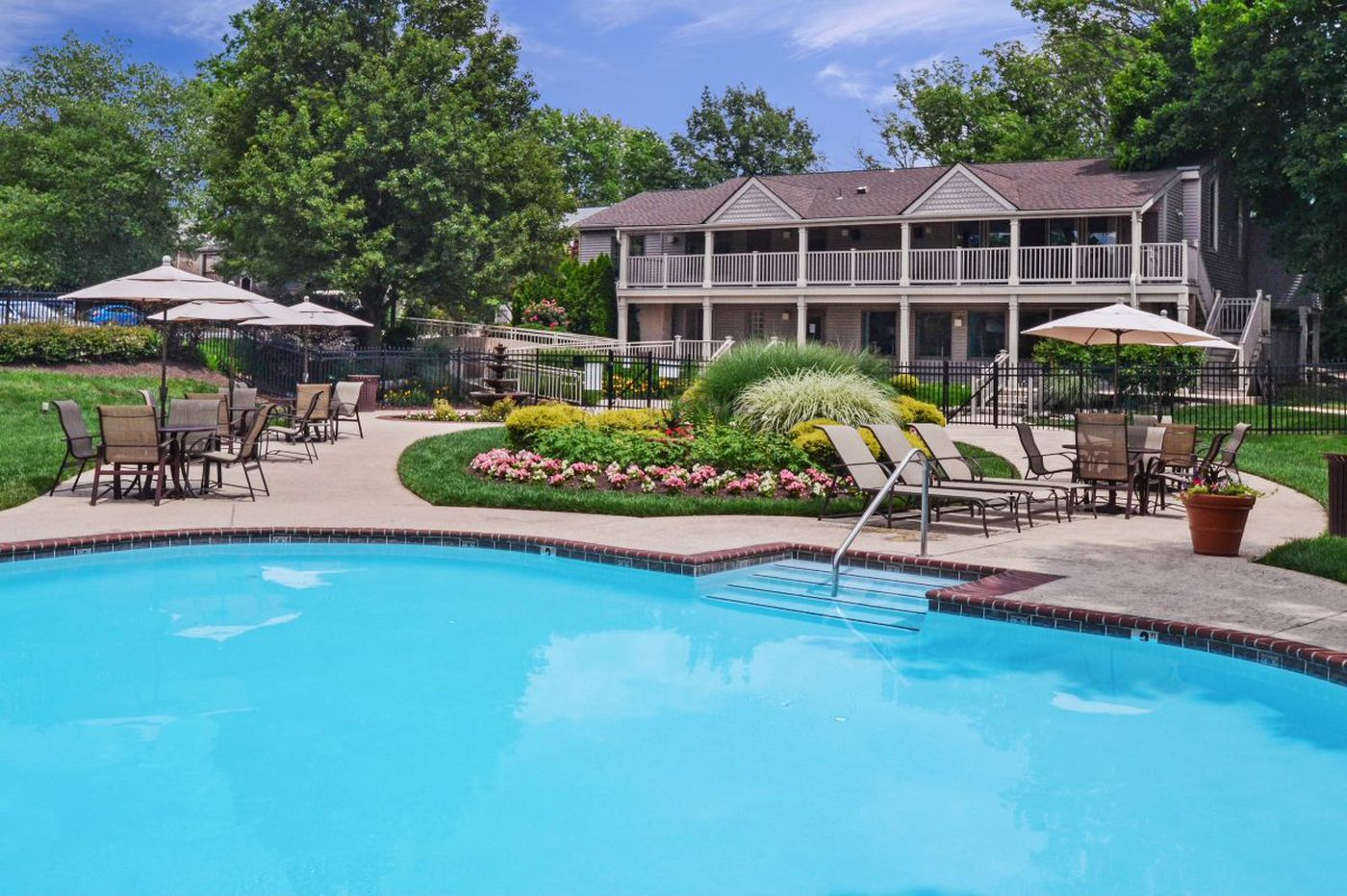 Equus sells Montgomery County apartment complex to South Jersey firm for $62.5M
