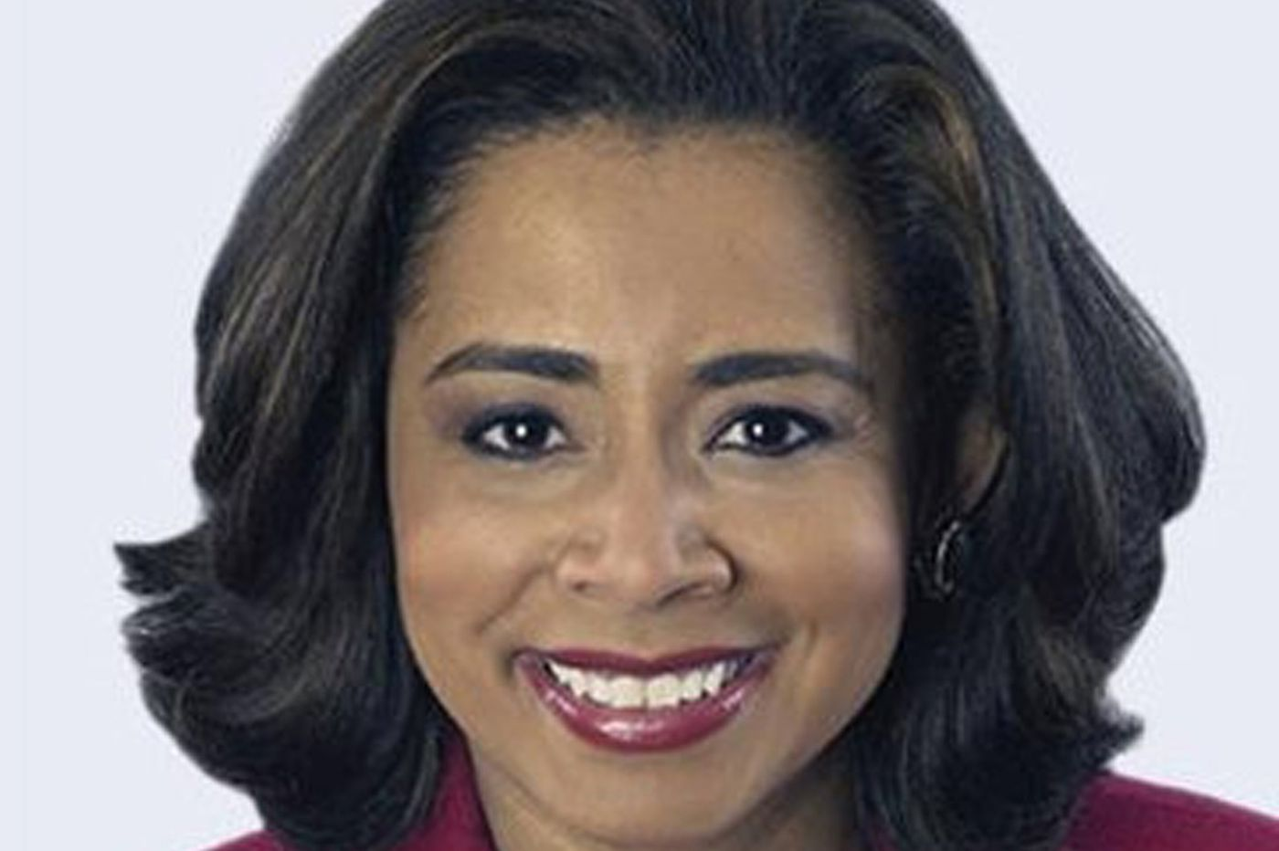 Chenault-Fattah on leave at NBC10, was mentioned in indictment