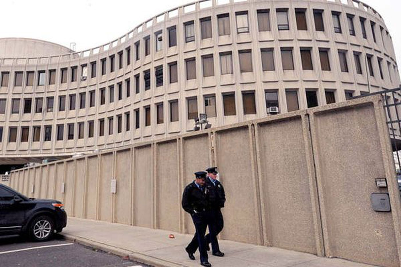 Philly detective fired as police, feds probe conduct
