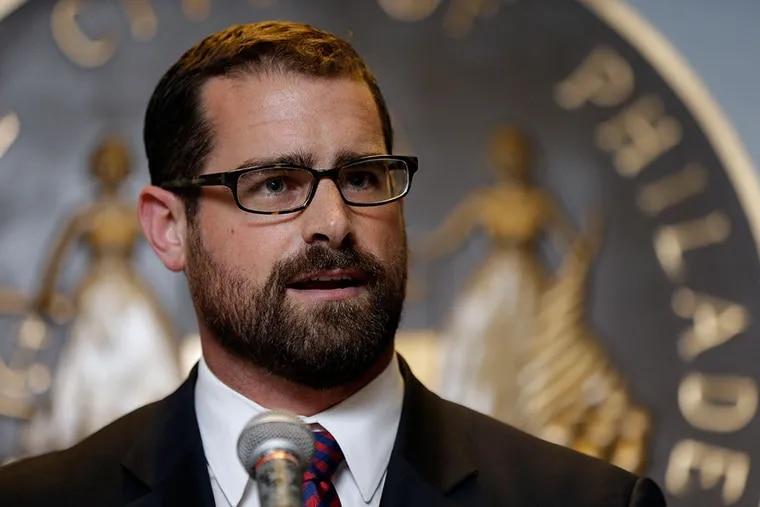 State Rep. Brian Sims (D., Phila.)