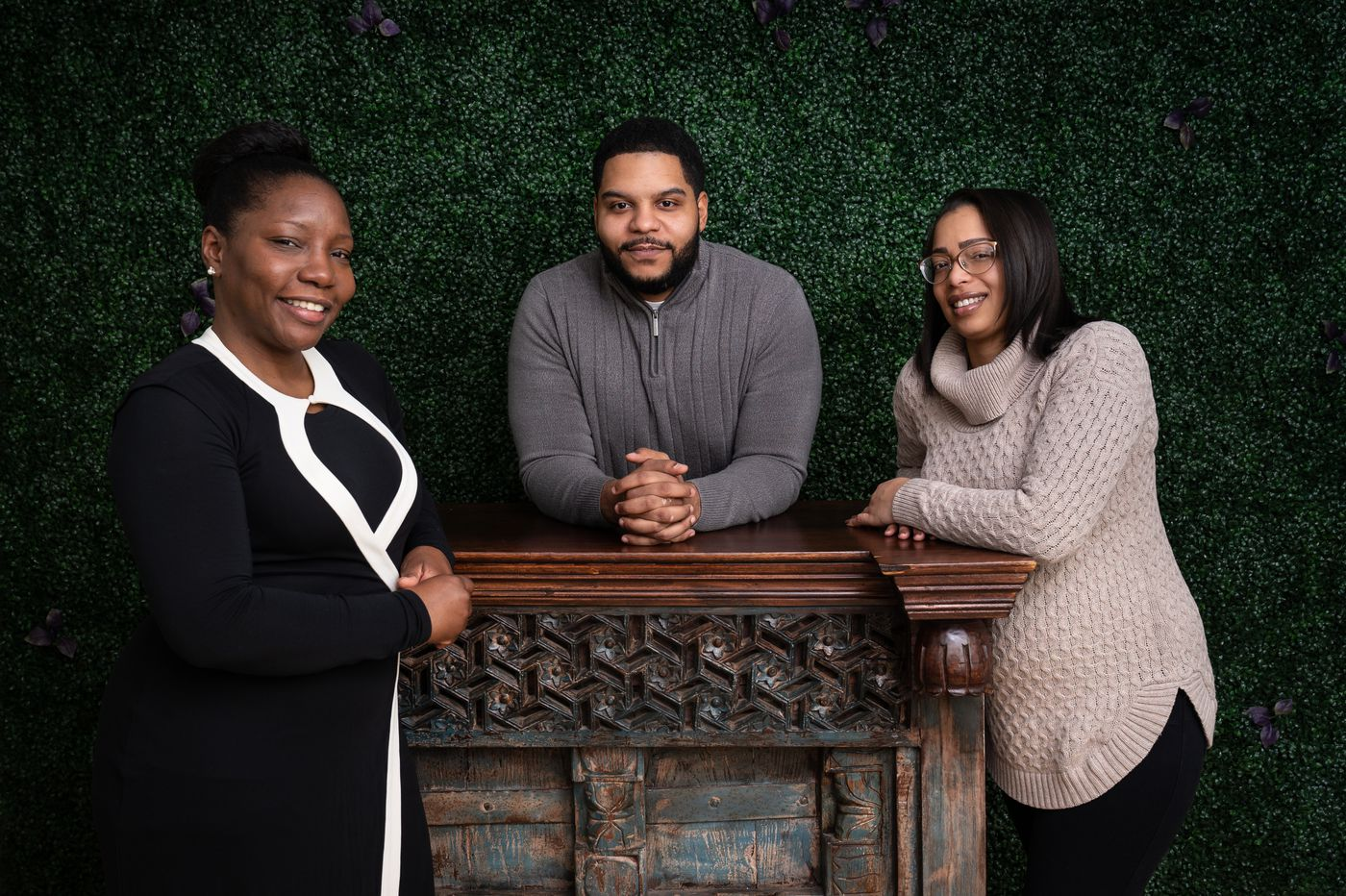 Alternative wellness clinic in South Philly seeks to overcome the stigma of medical marijuana usage