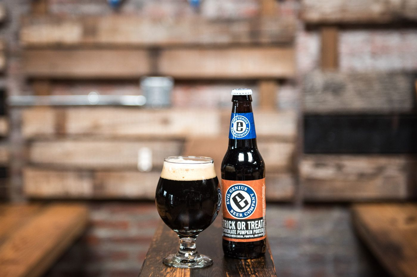 10+ local beers to look out for this fall