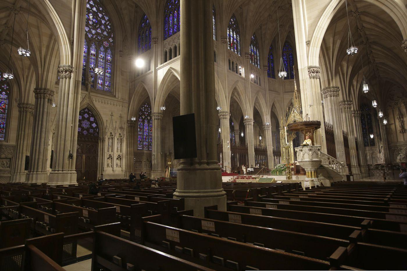 U.S. Roman Catholic Church won at least $1.4 billion in coronavirus aid after lobbying