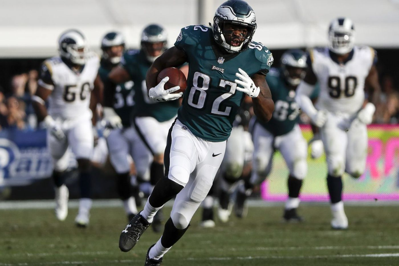 Playoff scenarios: What the Eagles need for the NFC's No. 1 seed