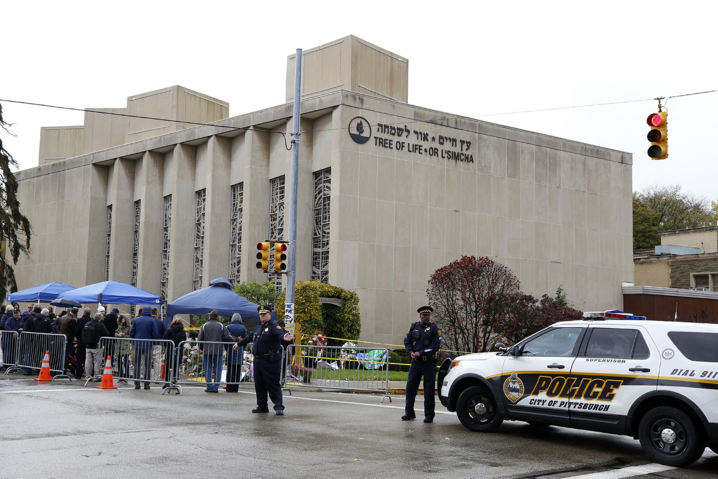 Pa. attorney general subpoenas host of favorite social-media site of accused Tree of Life shooter