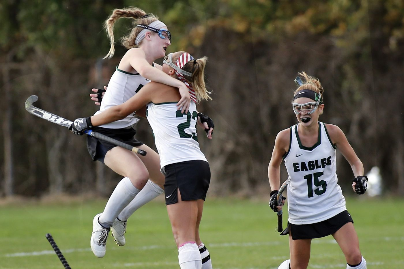 Tuesday's South Jersey roundup: Miranda Mason leads West Deptford field hockey past Overbrook