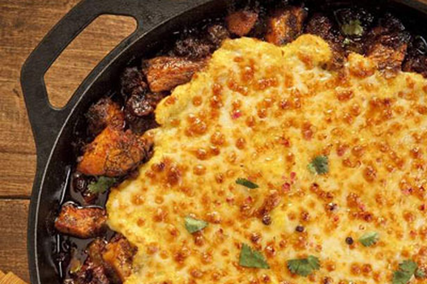 The cast-iron skillet a top choice for Southern cooks