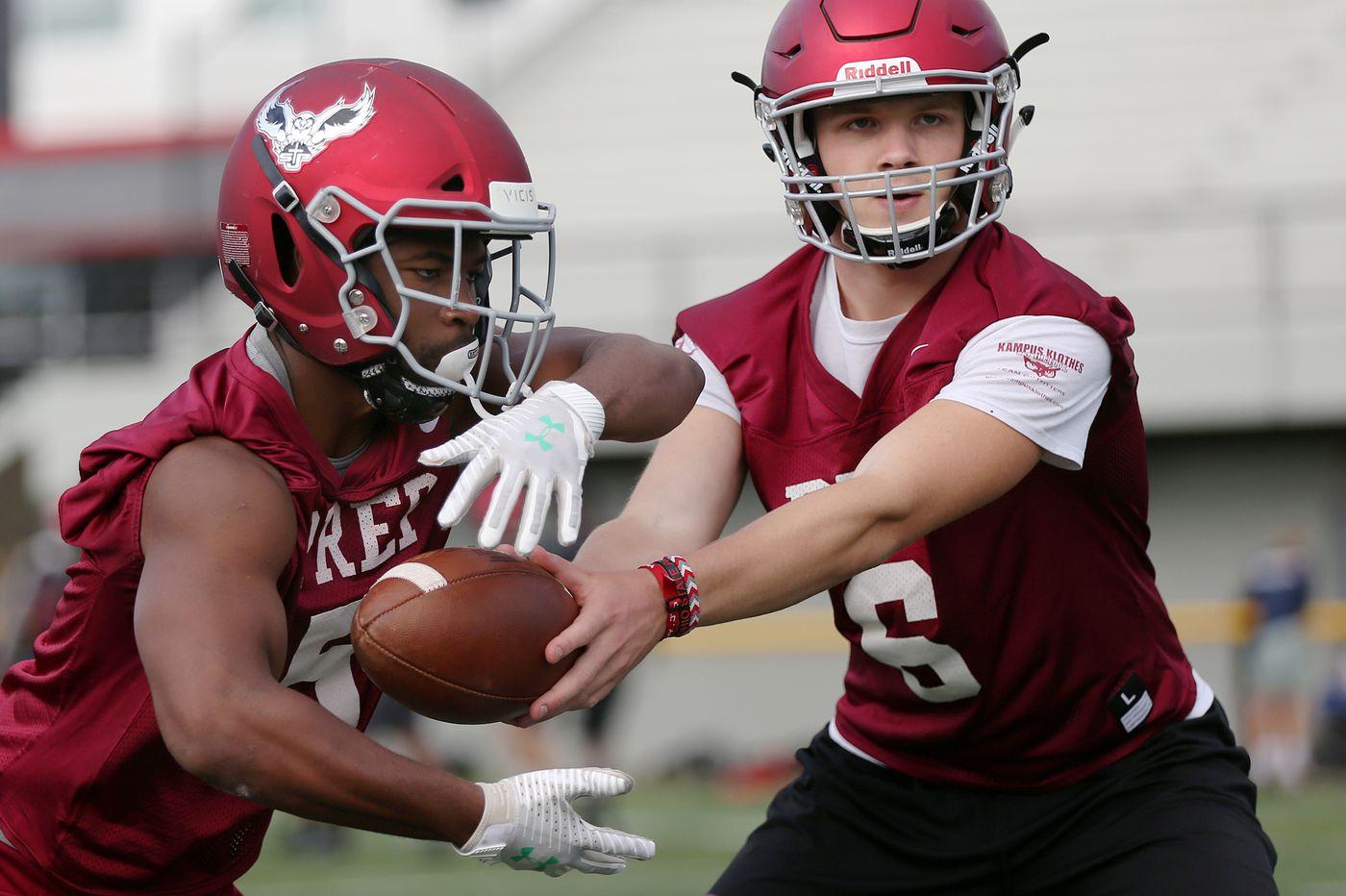 Southeastern Pa. football rankings: St. Joseph's Prep stays on top in Week 2 Top 10