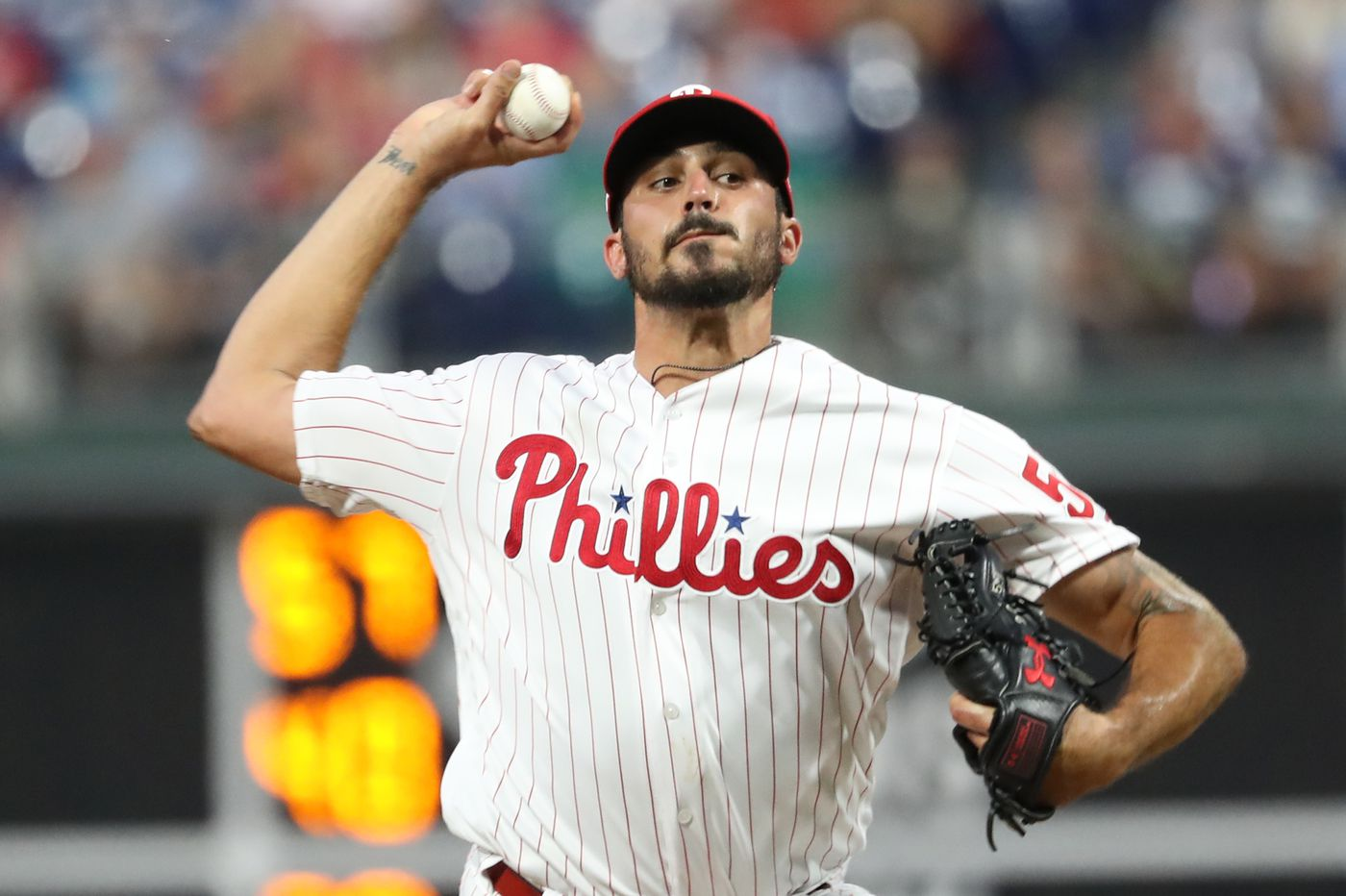 For Phillies, no fun with FIP this year | Extra Innings