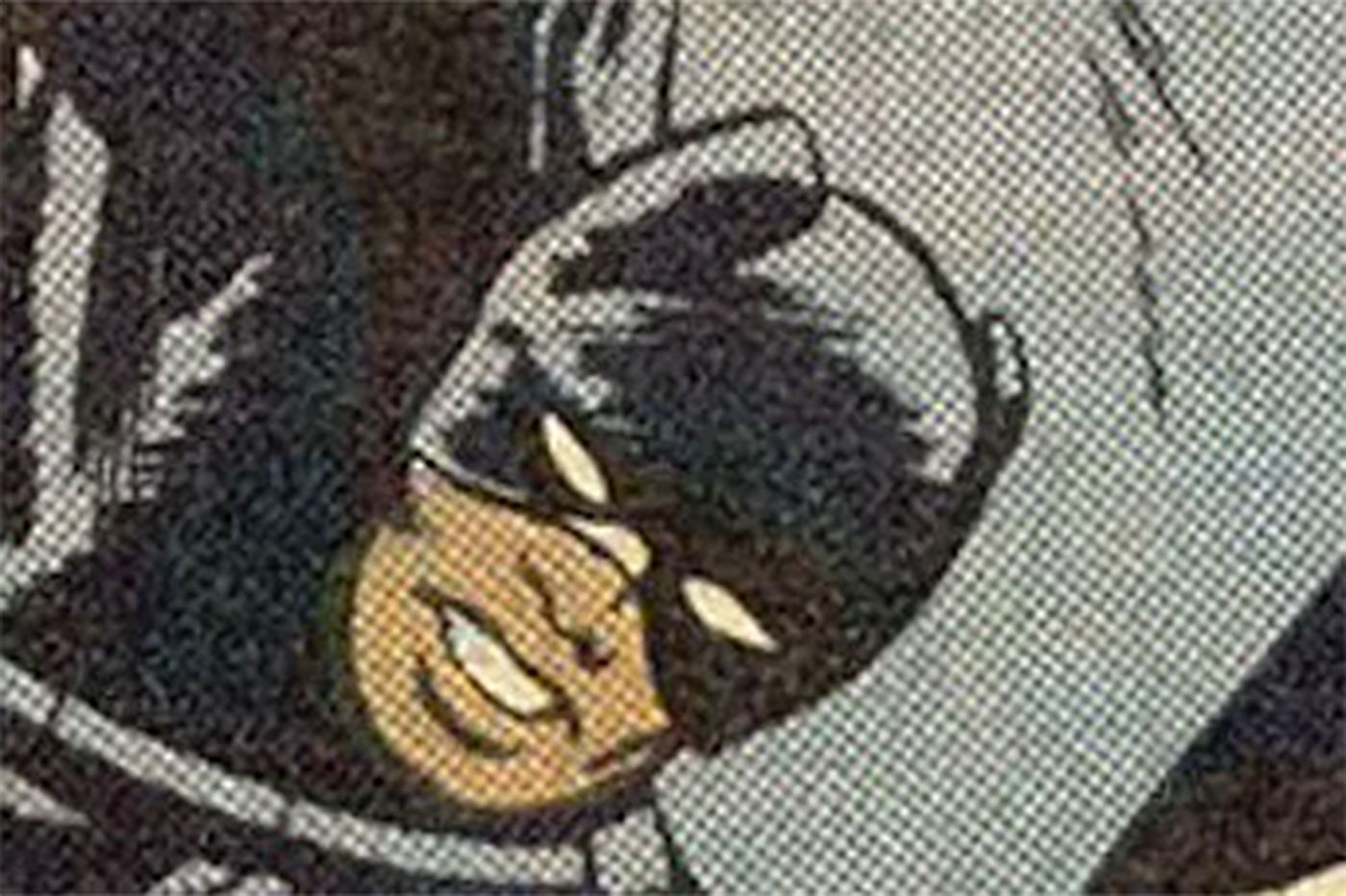 The conflicted past of comics' Black Panther