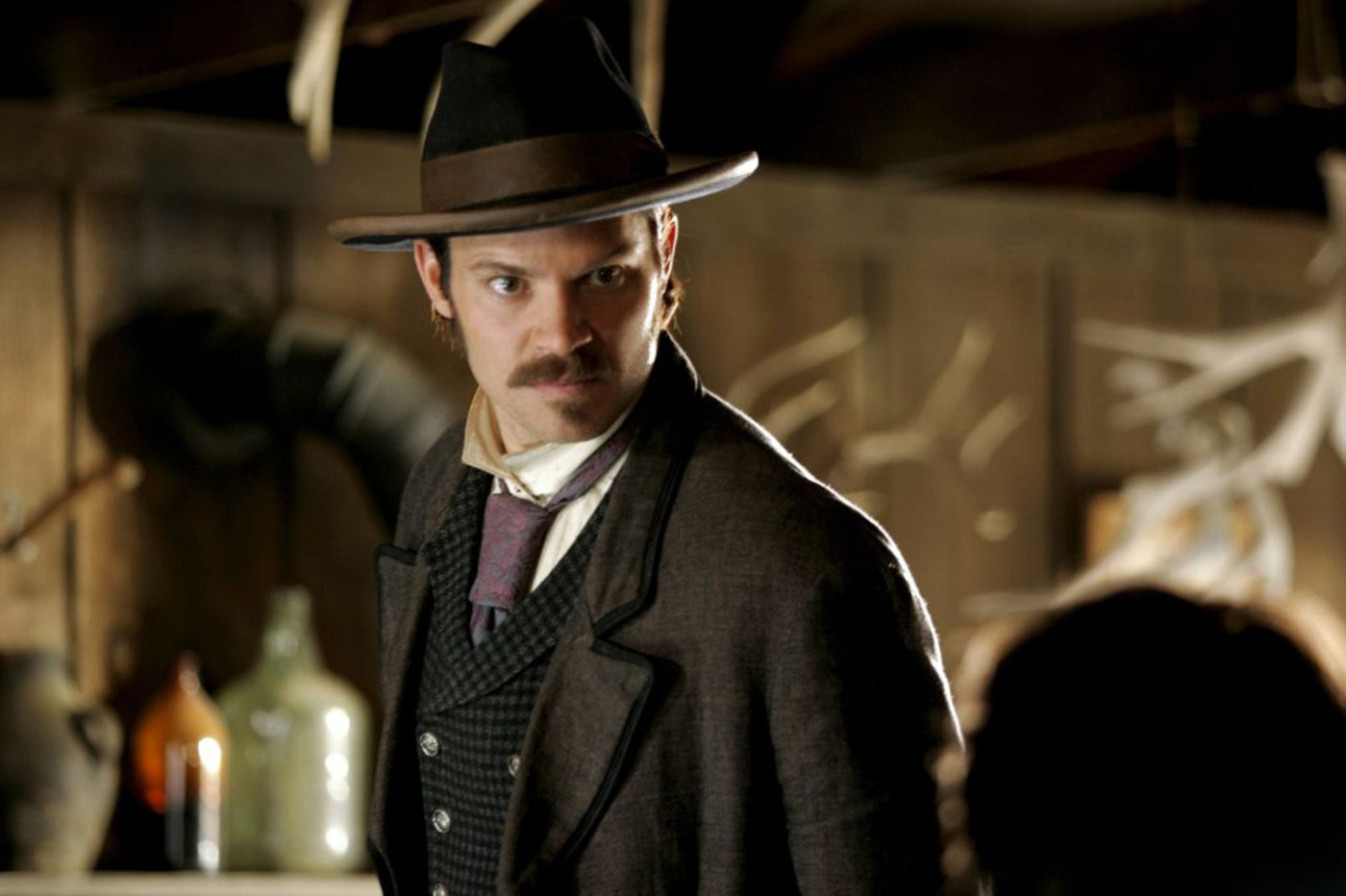 'Deadwood' lives: HBO says cameras nearly ready to roll