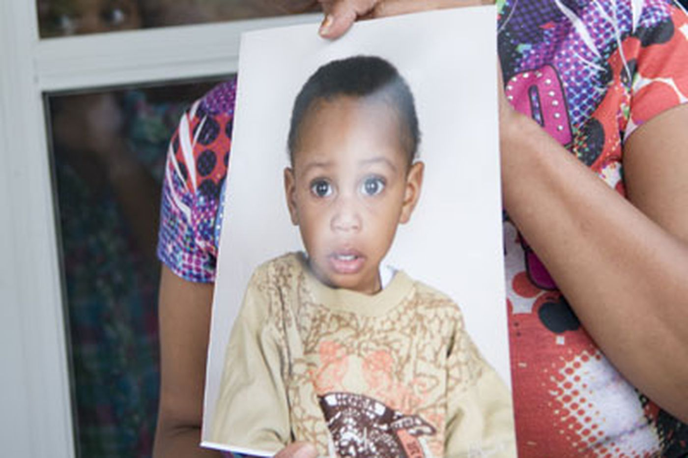 Wound proves fatal to 2-year-old Chester tot Terrence Webster
