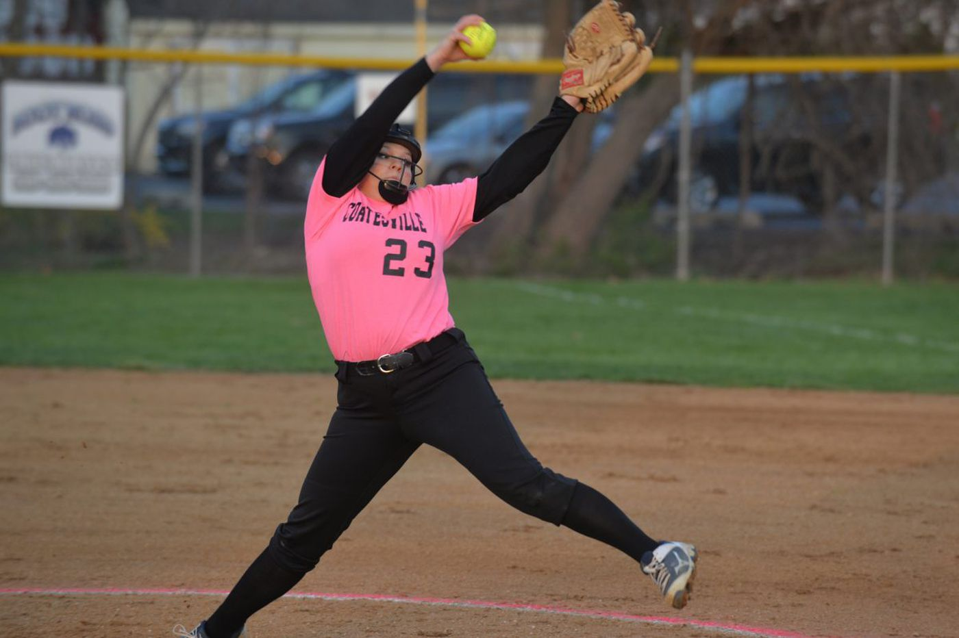 Wednesday's Pa. roundup: Sarah Dowalo pitches Neshaminy softball to victory