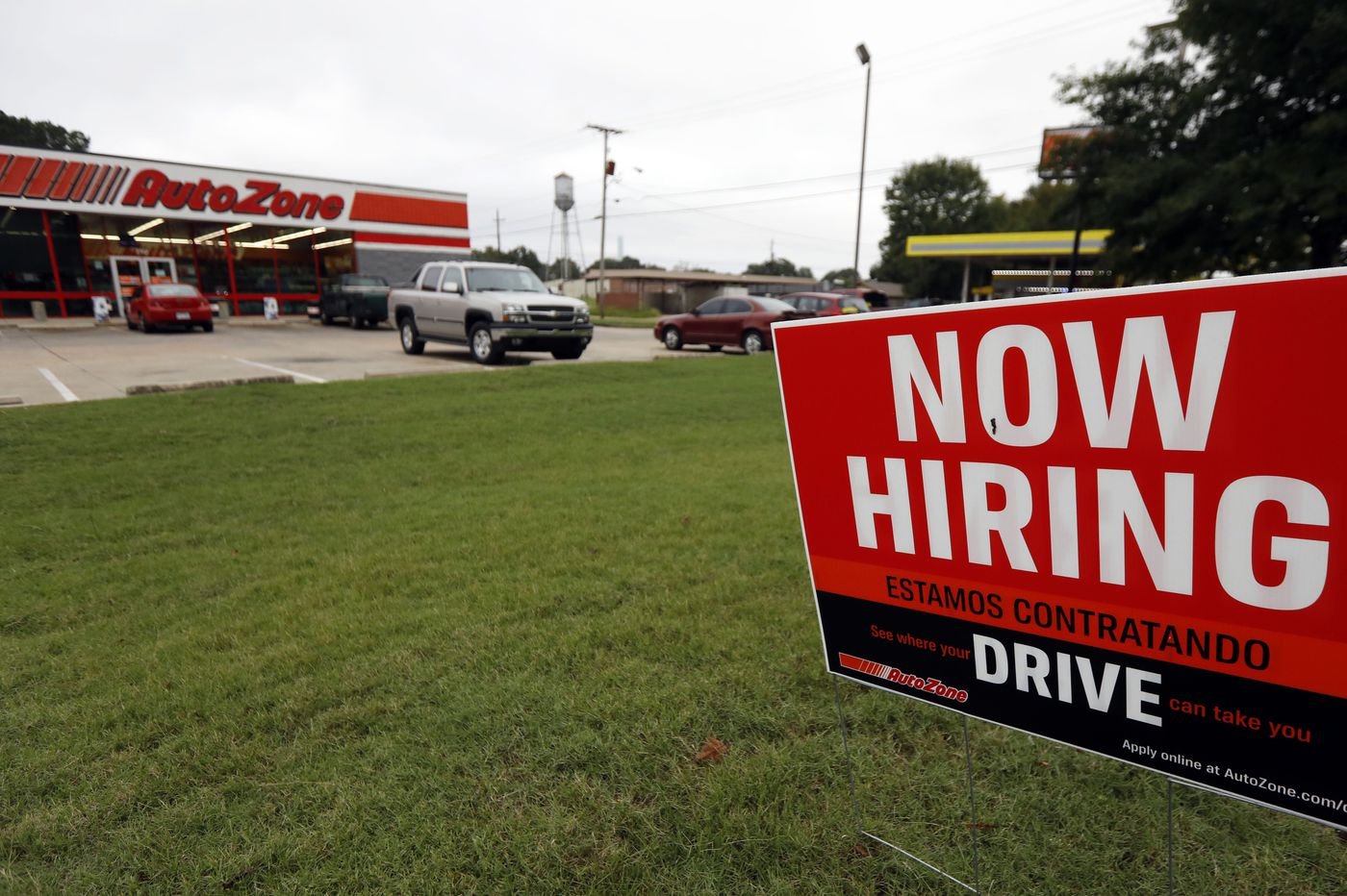 Trump's jobs number is great for the economy, but creates new challenges for small businesses