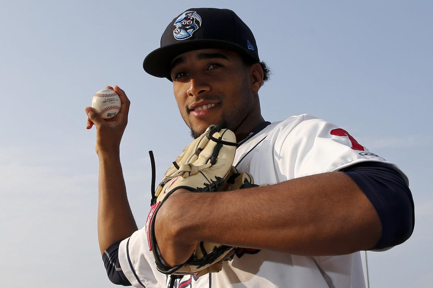 Phillies prospect Adonis Medina finds more strikeouts with new breaking ball